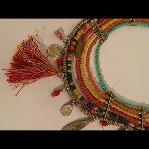 Jewelry - boho style necklace
